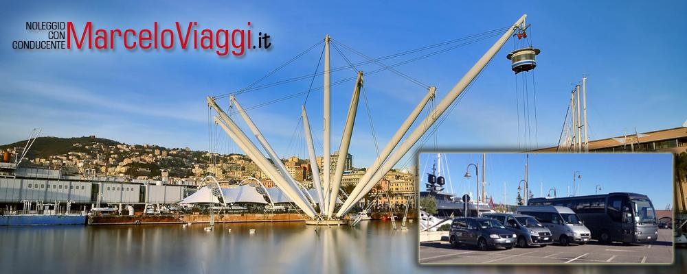 Genova NCC