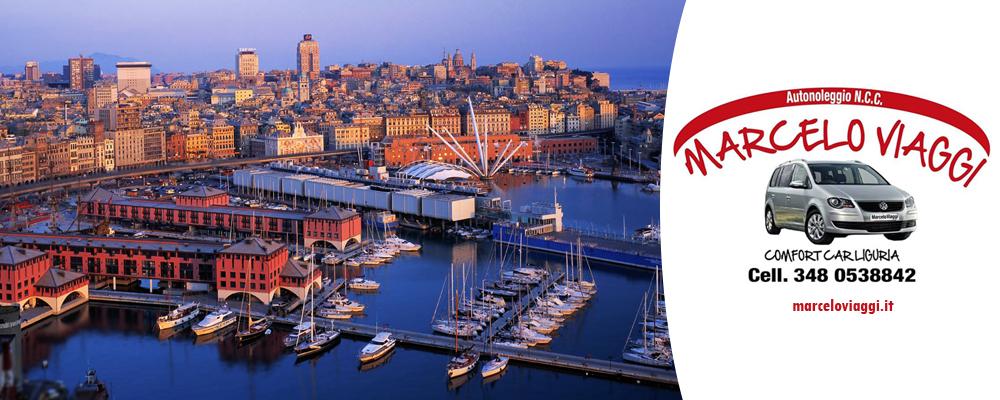 Genova Tour