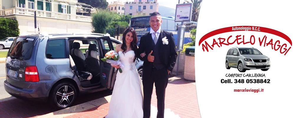 Sposi a Genova